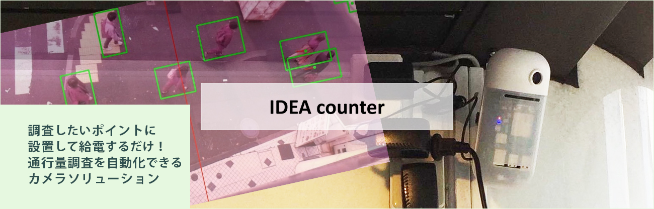 IDEA counter