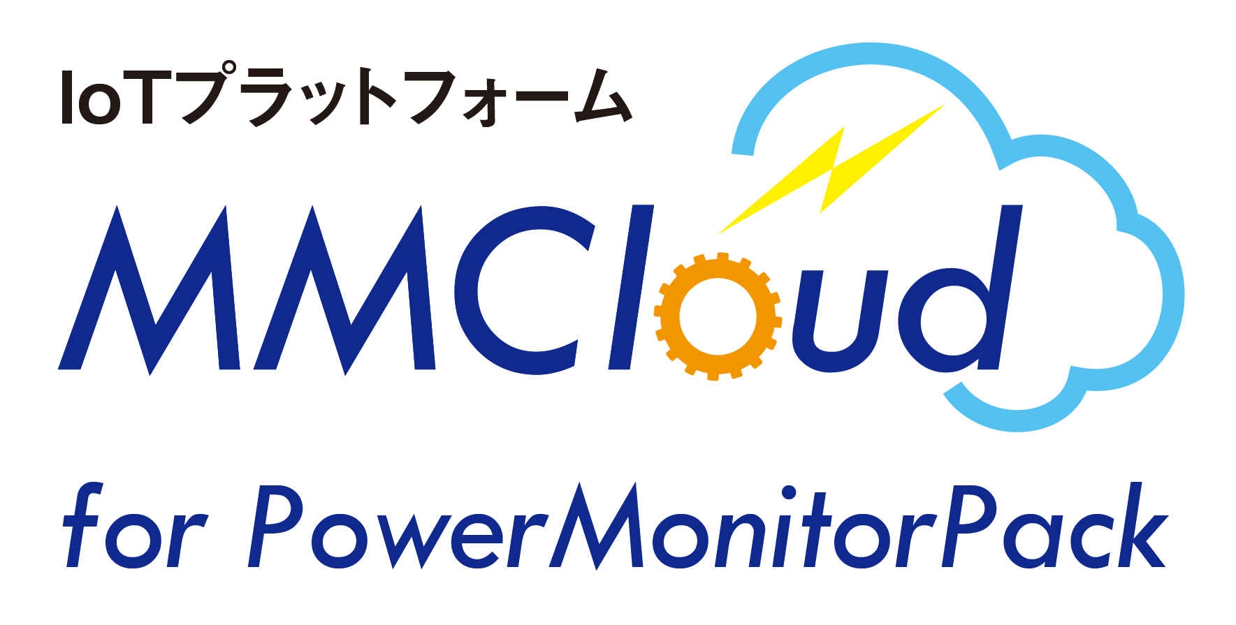 MMCloud for PowerMonitorPack